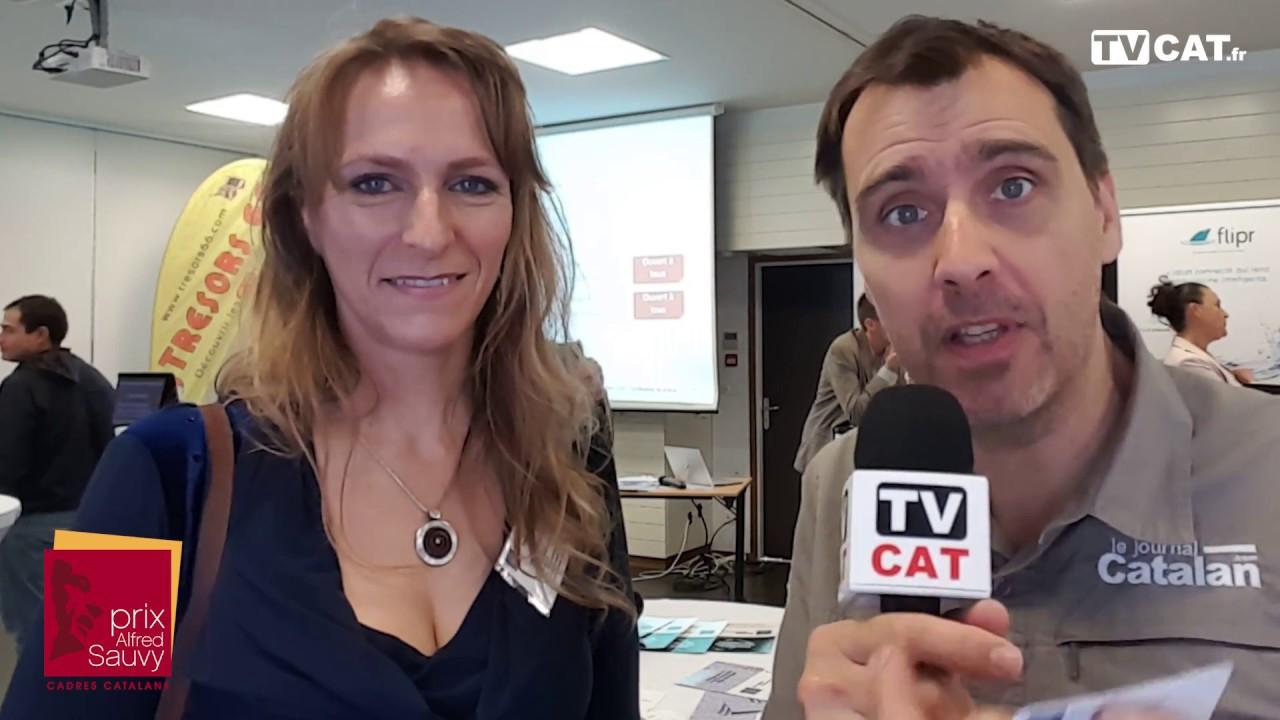 Interview de Delphine Guillebault PDG de Microbia Environnement
