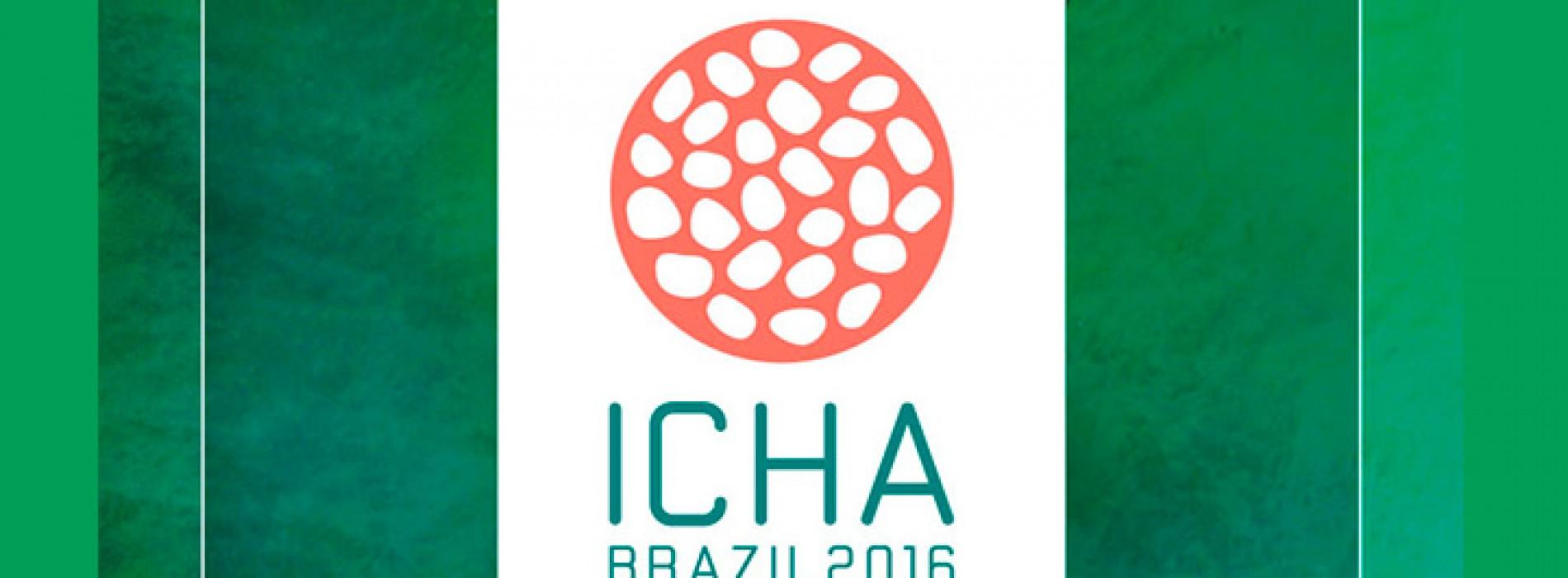 Microbia Environnement à la 17ème conférence internationale ICHA 2016 au Brésil