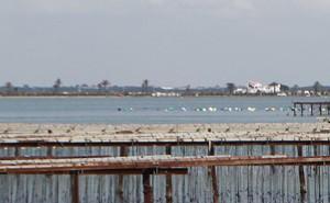 securiser exploitation aquaculture