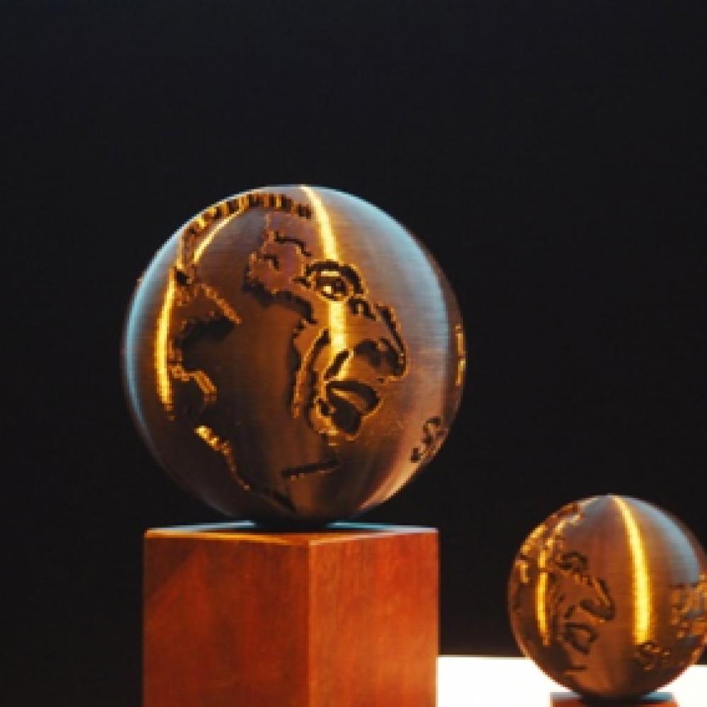 Prix Alfred Sauvy et Microbia Environnement: le prix du bonheur