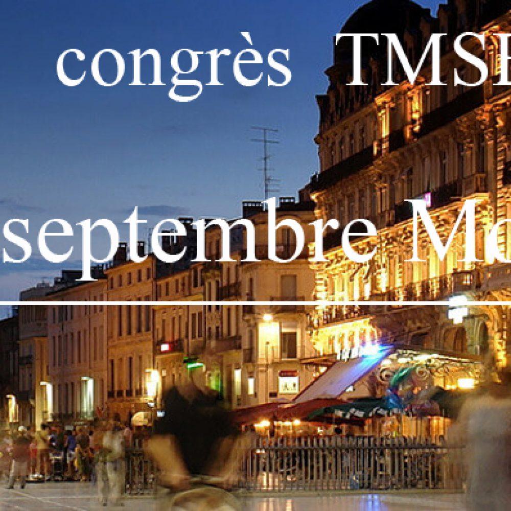 Biocapteurs: 22ème congrès transfrontaliers à Montpellier