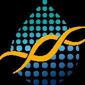 goutte logo microbia environnement